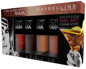 Maybelline - Long Island Party